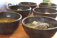 Menikmati Kuliner Hajatan Tradisional Khas Tuban
