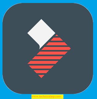 FilmoraGo - Popular Apps to Edit TikTok Videos