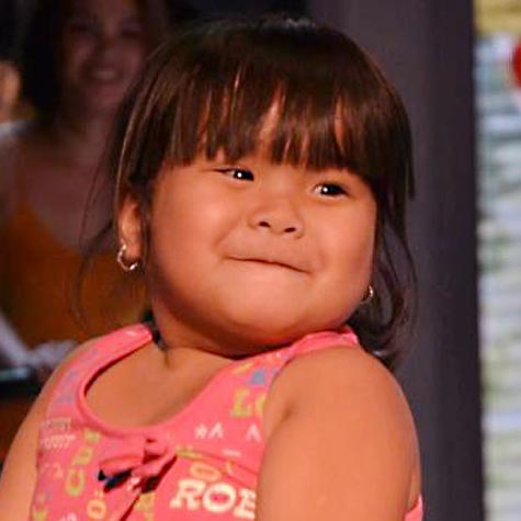 Mothers really knows the best: Ryzza Mae Dizon's Multi-Million 3-Storey Townhouse Was Fully Decorated By Her Mom!