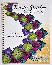 BOOK BARGAIN OF THE DAY FROM DOOLITTLE STITCHERY