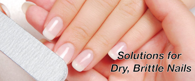 What are brittle nails - Awesome Nail