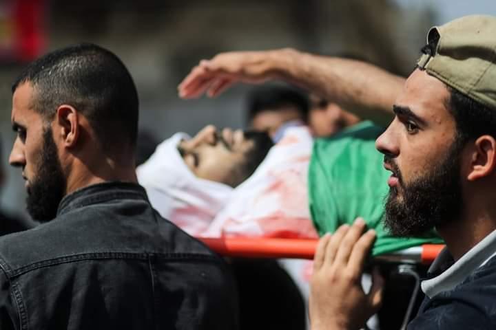 Israel Bombardir Gaza, 20 Warga Palestina Gugur Termasuk 9 Anak-anak