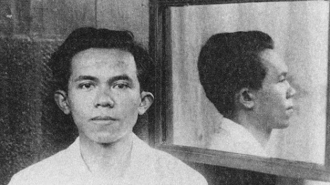 Dari Penjara Ke Penjara: Jejak Langkah Ideolog Tan Malaka