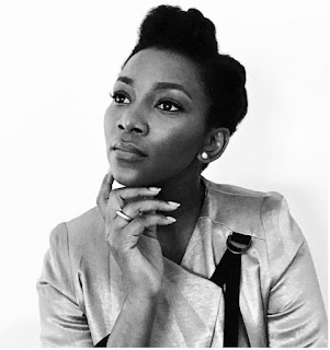 Actress Genevieve Nnaji To Feature Alongside British Actors In New Movie