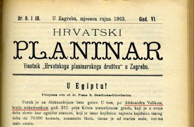 Hrvatski planinar, br. 9 i 10