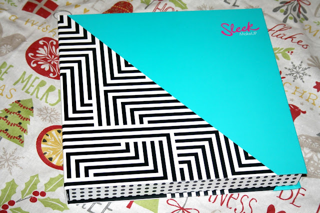 Sleek Make Up Box of Tricks Ultimate Makeup Haul