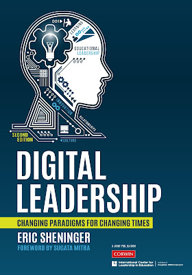 Digital Leadership: Leading Change from Where You Are | #DigiLead
