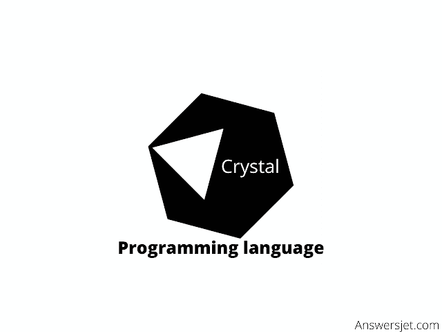 Crystal programming language: History, Features and Applications