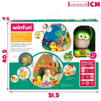 tienda-campaña-infantil-winfun