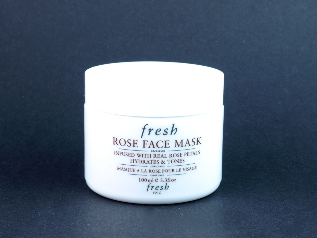 Fresh Rose Face Mask: Review