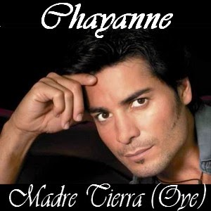 Chayanne Madre Tierra Oye Acordes D Canciones