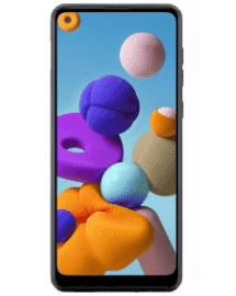 Cara Flash Samsung Galaxy A21s SM-A217F