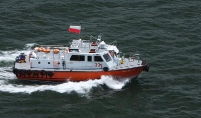 Kepil boat - Kapal Kepil Pelabuhan