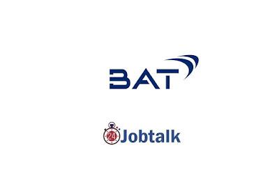 BAT Egypt Internship | Marketing Intern
