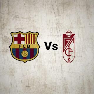 مباراة برشلونة وغرناطة والتشكيلات المتوقعة الدوري الإسباني