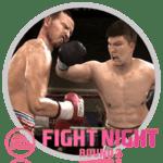 تحميل لعبة Fight Night Round 3 لأجهزة psp ومحاكي ppsspp