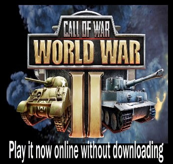 call of war world war 2 Play it now online without downloading