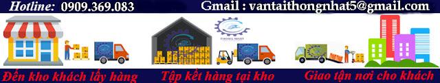 Nhận chuyển hàng đi hà nội, chi phí thấp, nhanh chóng và an toàn cho mọi người