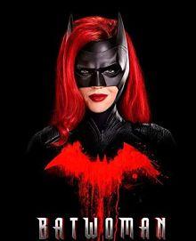 Sinopsis pemain genre Serial Batwoman (2019)