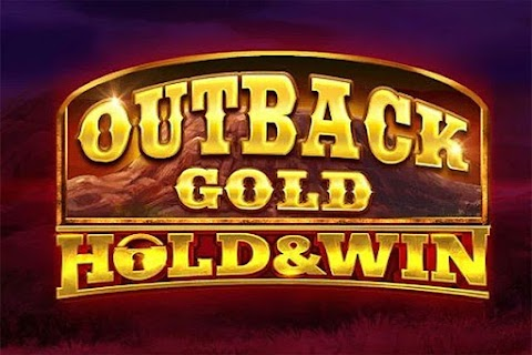 Main Gratis Slot Outback Gold Hold And Win (iSoftbet)   96.00% RTP