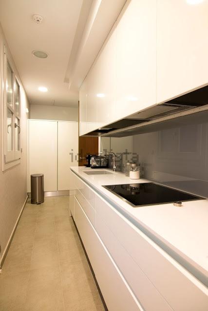 El lujoso apartamento de la hija y yerno de Ledezma en Madrid pagado con dinero robado a Venezuela 278076179