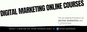 Learn Freelancing Course On Digital Marketing