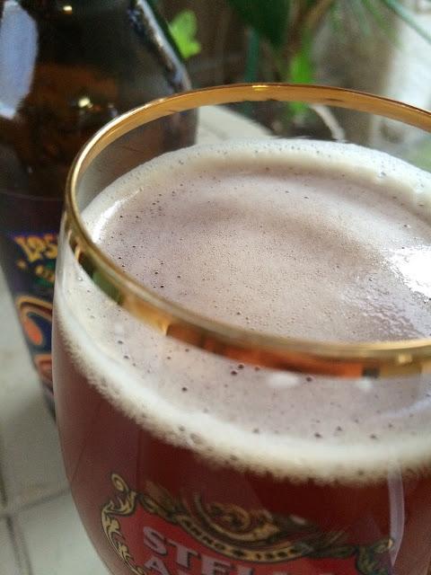 Lost Coast 25th Anniversary Belgian Ale 3