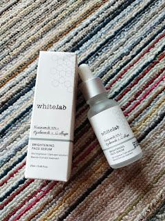 Whitelab Skincare Review