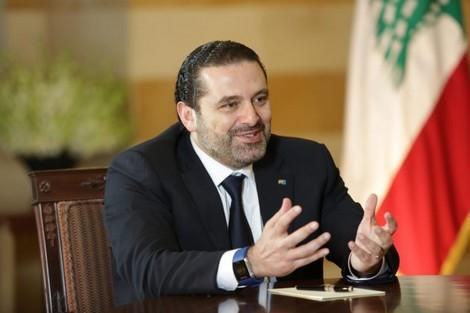 الحريري يجيب عون: أنا بخير وسأعود إلى لبنان