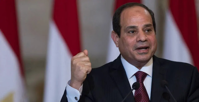 Find out the ways and dates of receiving the 500 pounds that Sisi has given to irregular employers