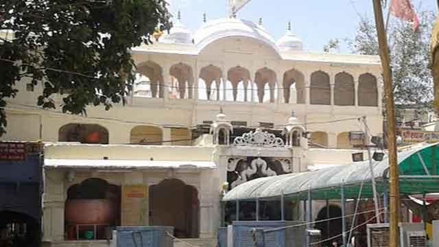 khatu shyam temple history