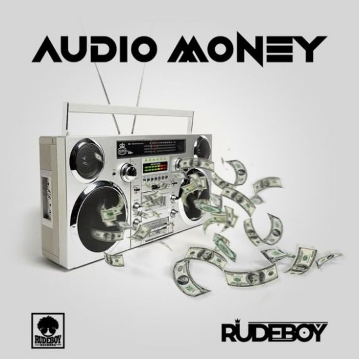 Download Rudeboy – Audio Money mp3