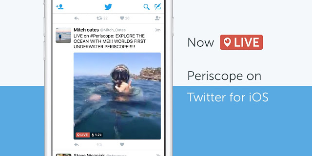 Periscope - Live Video APK Android App