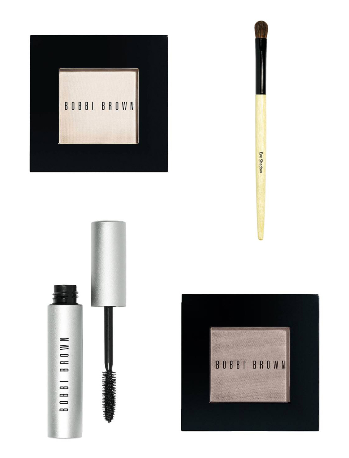 My Little Bungalow Favorite Eye Makeup Products