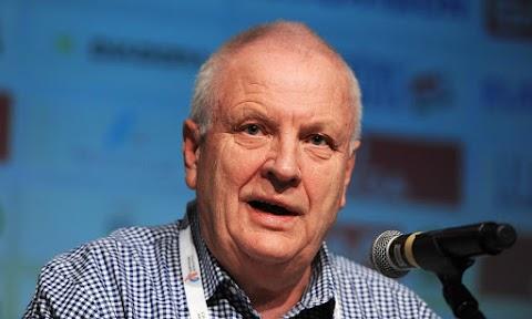 Svein Arne Hansen maradt az Európai Atlétikai Szövetség elnöke