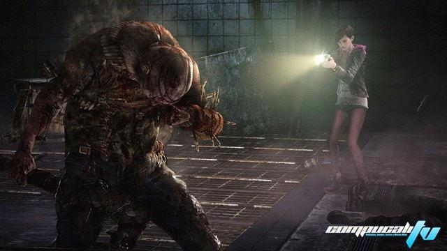 Gameplay e Impresiones del Resident Evil Revelations 2
