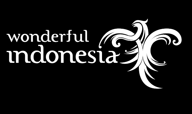 logo baru wonderful indonesia