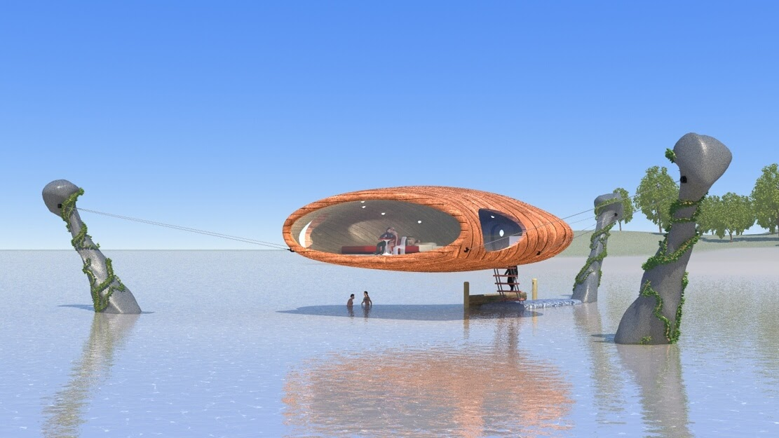 09-Future-Design-3D-Model-Erik-Pirolt-Architecture-with-the-Flying-Pod-www-designstack-co