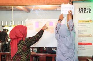 Melalui Pelatihan Manajemen Sekolah, Kepsek di Tebo Akan Terapkan Merdeka Belajar 2