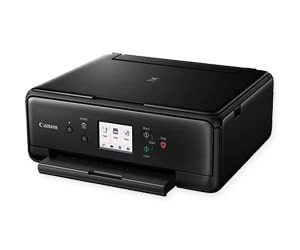Canon PIXMA TS6020 Scanner
