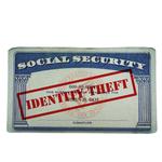 SSN Fraud