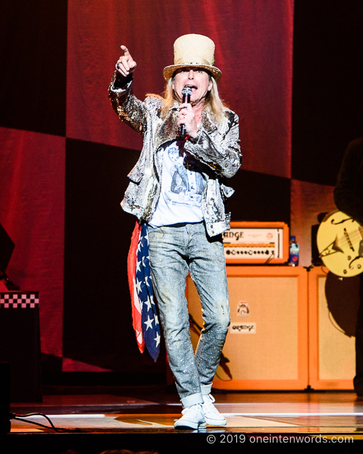 Cheap Trick at Fallsview Casino on January 18, 2019 Photo by John Ordean at One In Ten Words oneintenwords.com toronto indie alternative live music blog concert photography pictures photos nikon d750 camera yyz photographer