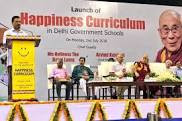 'Happiness Curriculum' i- బడి పరివర్తన'-ఆటపాటలతో బోధనకు రాష్ట్రంలో సరికొత్త కార్యక్రమం