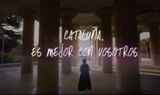 cataluña es mejor con vosotros