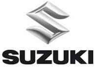 Suzuki Motor Symbol