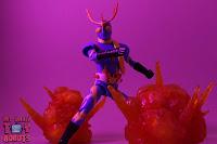 Hero Action Figure Inazuman 22