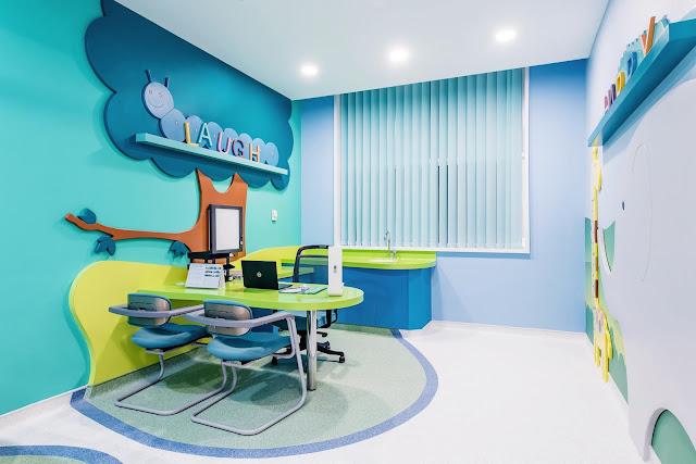 Hospital Columbia Asia terbesar di Malaysia dibuka di Tebrau