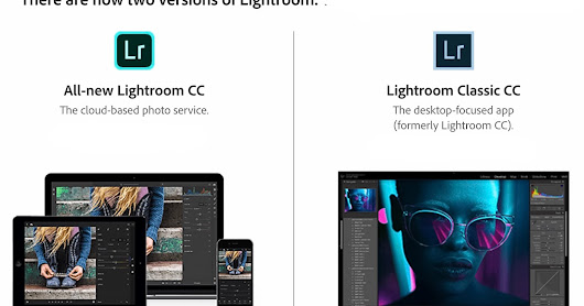 Confused by Lightroom lately - Don't worry you're not alone.