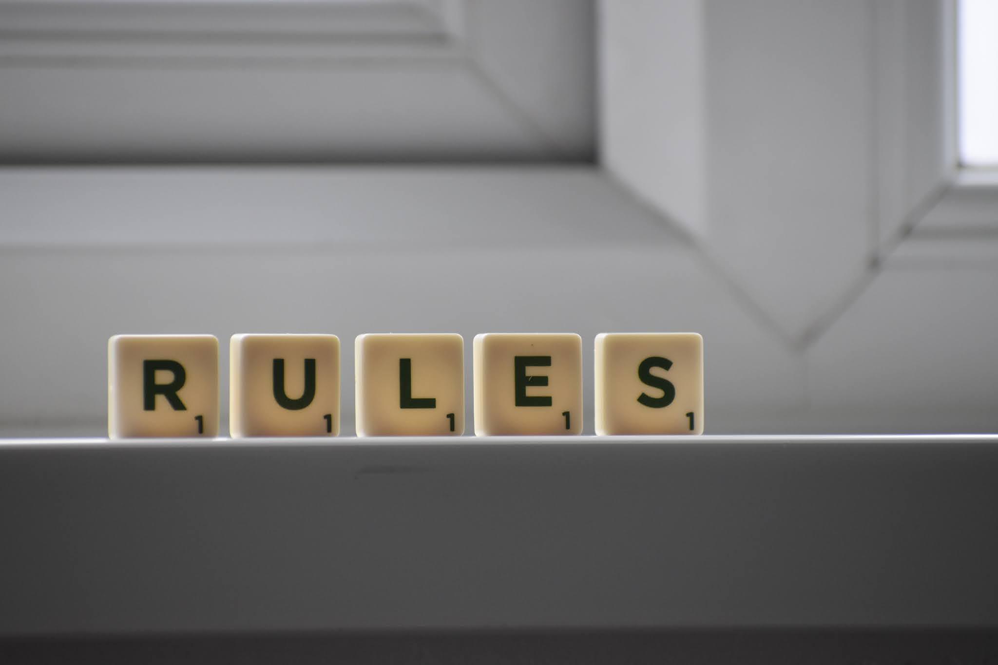 Memahami aturan Medsos