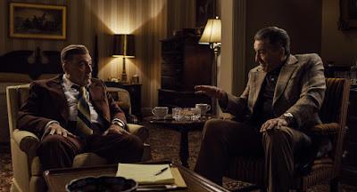 The Irishman Full Movie Direct Download in Dual Audio (Hindi+English) (480p,720p,1080p) Filmyzilla